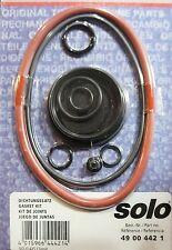 SOLO Dichtungssatz Dichtung für 425 435 Sprühgerät Spritze  49004421