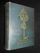 Two Happy Years in Ceylon - C F Gordon Cumming - 1893 - Sri Lanka/India, Travel