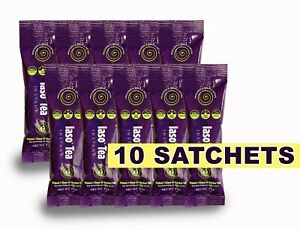 Iaso Tea INSTANT- 10 single serve packets - TLC Diet Weight Loss FREE SHIPPING