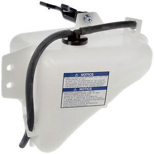 H/D  Front Coolant Fluid Reservoir Dorman# 603-5751,16470-E0030 Fits 05-10 Hino