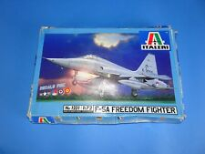 Italeri 1/72 Scale F-5A Freedom Fighter  SHIPS FREE.