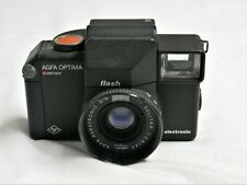 Agfa Optima Sensor 35mm