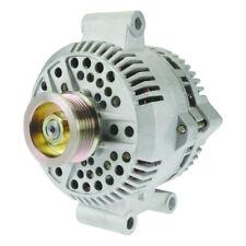 Alternator 7768N-6G1, XL3U-10300-CB Fits 96-08 Ford Ranger 3.0 4.0 130 Amp