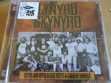 Lynyrd Skynyrd - Super Jam with Dickie Betts & Charlie Daniels (2016)  CD  NEW