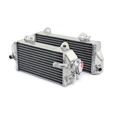 SUZUKI RMZ 250 2013- 2017 Hi-performance Aluminum Radiator