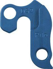 Pilo D52 BLUE Derailleur Hanger SCOTT Voltage Sportster Contessa G-zero Aspect