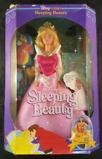 Disney Classics Sleeping Beauty Doll Mattel 1991 #4567