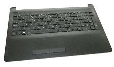 HP 15-BW 15-BS PALMREST TOUCHPAD & KEYBOARD AP204000610 925010-031 (PL263) A