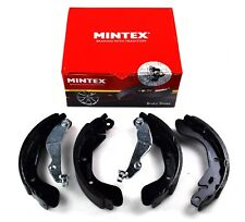 MINTEX REAR BRAKE SHOES CHEVROLET VAUXHALL DAEWOO MFR604 (REAL IMAGE OF PART)