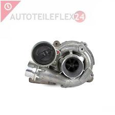Turbolader Turbo Opel Movano Vivaro 2.5 CDTi 88kW 120PS
