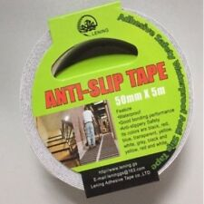 "Anti Slip Bathtub Shower Trailer Tread Safety Self Adhesive Non-Skid Tape 2X180"""