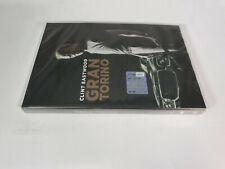 dvd New GRAN TORINO Clint EASTWOOD