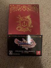 Dragon Quest XI ecos de una evasiva edad hermosa edición Switch japonés