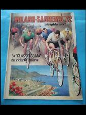 MILANO-SALERNO '72 (SUPPLEMENTO ALL'INTREPIDO nr. 11 - ed. Universo)