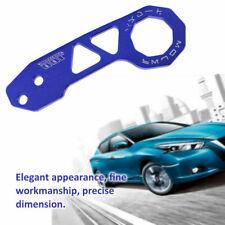 Universal for Honda Civic JDM Racing Rear Tow Hook Rear Tow Hook Aluminum Alloy