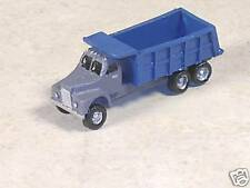 Z Scale 1955 B Model Mack Dump Truck, version # 3087653001
