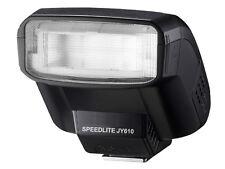 JY-610 flash speedlite for Canon Rebel XT XTi XSi XS T3 T4i T3i T2i T1i G15 G12