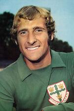 Football Photo>GRAHAM SMITH Colchester United 1970s
