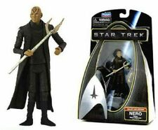 Vivid Imaginations Star Trek 3.75 Inch Action Figure Carded 2009 NERO