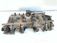 97-98 Jeep Wrangler TJ 4.0 INTAKE MANIFOLD 6 Cyl Fuel Injection Rail Throttle