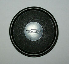 VINTAGE 46MM PUSH ON FRONT LENS CAP -FREE SHIPPING
