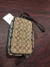 coach SIG MTI Pouch Regular Price $88