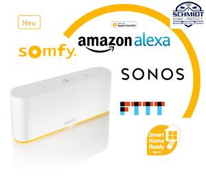 SOMFY TaHoma Box Switch V3 - NEU & OVP - 1870594 (Neues Modell 2021) DHL Versand