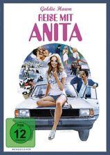 Viaggio con anita - Goldie Hawn, Giancarlo Giannini  DVD Lingue italiano