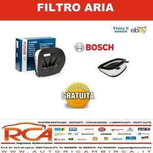 Filtro aria BOSCH F026400366 BMW X3 / X5 /  X6