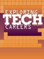 Exploring Tech Careers: Real People Tell You What You Need to Know