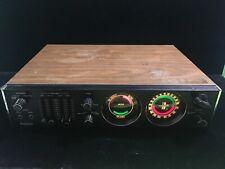 Vintage Panasonic Receiver SA-505. Fully Tested Working RARE