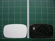 Außenspiegel Spiegelglas Ersatzglas Kia Carens I ab 00-02 Li oder Re sph Bhzt