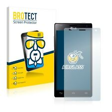 LG Electronics P880 Optimus 4xHD AirGlass Glass Screen Protector Ultra Thin Film