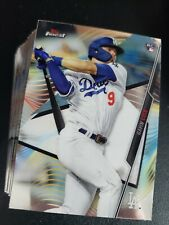 2020 Topps Finest Base 1-100 You Pick Complete Your Set