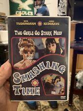 Smashing Time Dvd/1999/Anchor Bay/Rare/Oop/Very Good+ Condition!