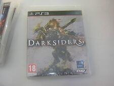 playstation 3 Darksiders  PS3