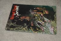 GRAND FUNK, Survival, 70's, song book, music, rock, VINTAGE
