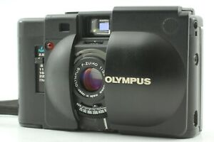 [ Excellent +++++ ] Olympus XA 35mm Rangefinder Film Camera Body Only from JAPAN