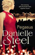 Pegasus by Danielle Steel (Paperback, 2015)