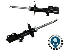 Shocks/Struts Pair Replacement for 03-08 Toyota Corolla Front Ltd Life Warranty