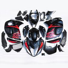 Carénage Intégral Injecté Fairing ABS Pour Suzuki Hayabusa 2008 2009 2010 (SD)