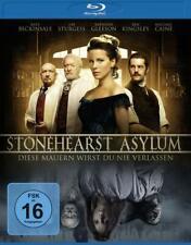 BluRay Stonehearst Asylum - Diese Mauern wirst du nie verlassen