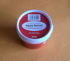 Dichtungsmaterial Dichtmaterial Dose Aqua Fermit 500g # 9100788