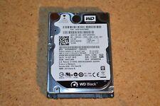 Western Digital WD Scorpio Black WD5000BPKT 500GB 7200RPM SATA Laptop Hard Drive