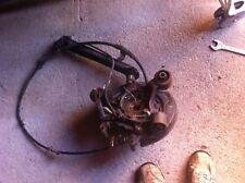 Câble freins a main mitsubishi pajero 3,2 did long 2002
