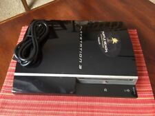 Sony PlayStation 3 (80 GB) (Console & Power Cord Only) (CECHK01) (USED)