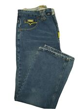 Vintage Rare LRG Lifted Research Group Men's Stonewash Jeans Size 36