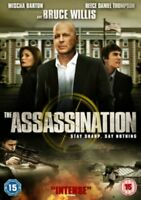 The Assassinio DVD Nuovo DVD (SIG105)