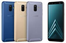 Samsung Galaxy A6 2018 32GB Desbloqueado SIM Libre Smartphone mezcla de grado