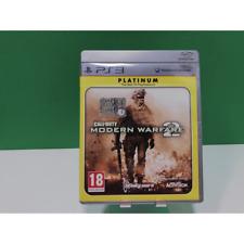 CALL OF DUTY MODERN WARFARE 2 PS3 ITA COMPLETO